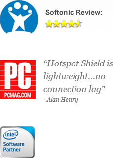hotspot shield free download for pc softonic